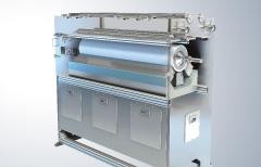 フィルム表面処理用 ロールダイレクトプラズマ装置 イメージ