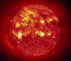 自然界にあるプラズマとは?太陽コロナ